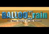 BALLOONrain