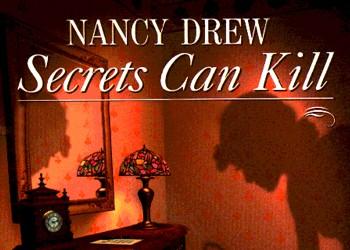Нэнси Дрю. Секреты могут убивать