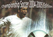 Andreas Osswald's Championship Soccer 2004-2005 Edition