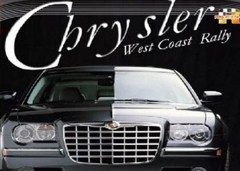 Chrysler West Coast Rally