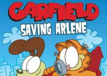 Гарфилд 2: Спасение друга
