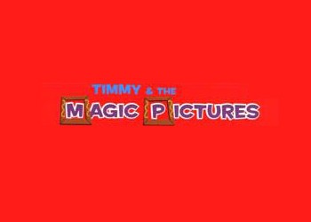 Timmy and the Magic Pictures