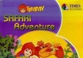 Timmy's Safari Adventure