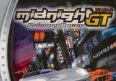 Midnight GT Primary Racer