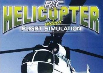 R/C Helicopter Indoor Flight Simulation