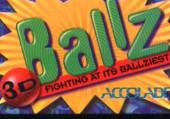 Трехмерные шарики