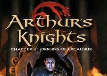 Arthur's Knights: Origins of Excalibur