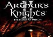 Arthur's Knights 2: The Secret of Merlin
