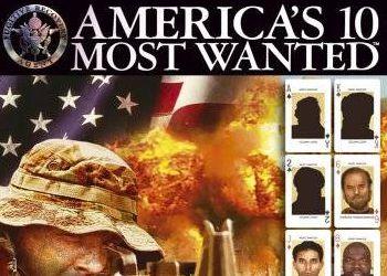 10 врагов Америки