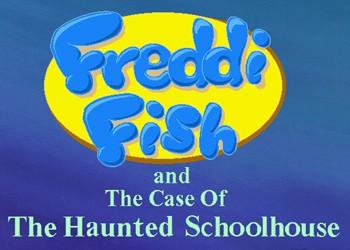 Рыбка Фредди: Дело о Школьном Призраке