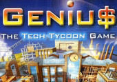 Genius: The Tech Tycoon Game