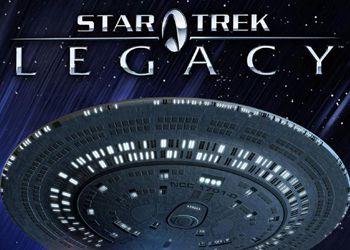 Star Trek: Legacy