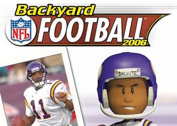 Backyard Football 2006