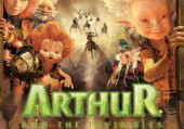 Arthur and the Invisibles: +4 трейнер
