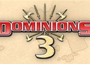 Dominions 3: The Awakening