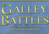 Galley Battles: From Salamis to Actium