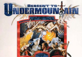 Descent to Undermountain