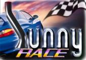 Сумасшедшие гонки. Sunny Race