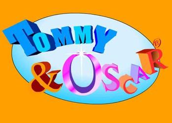 Tommy & Oscar