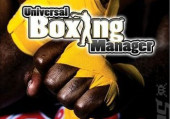 Universal Boxing Manager