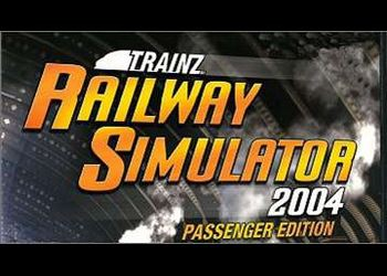 Trainz Railroad Simulator 2004: Passenger Edition