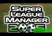 Super League Manager 2005