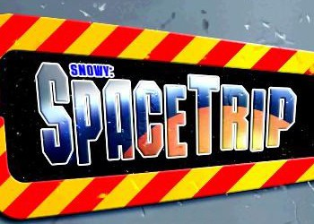 Snowy: Space Trip