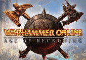 Warhammer Online: Age of Reckoning: Превью