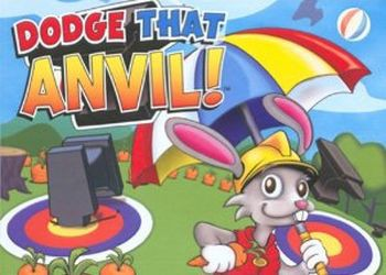 Dodge That Anvil!