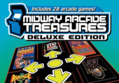 Midway Arcade Treasures: Deluxe Edition