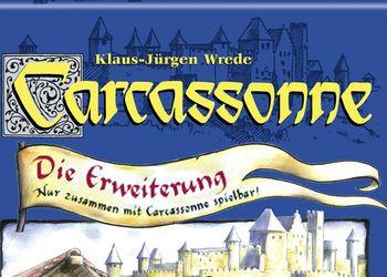 Carcassonne. Новое королевство