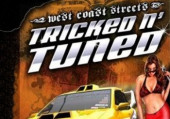 Tricked N' Tuned West Coast Streets