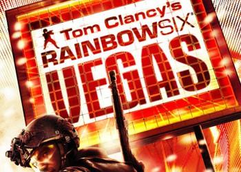 Tom Clancy'с Rainbow Six: Vegas