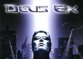 Обзор игры Deus Ex