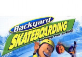 Backyard Skateboarding 2006