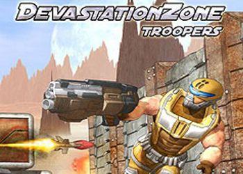 DevastationZone Troopers