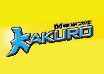 Mindscape Kakuro
