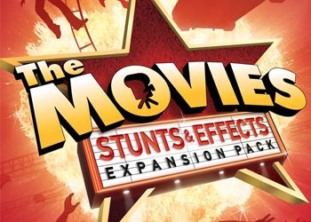 Movies: Stunts & Effects, The