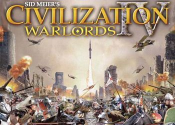 Sid Meier's Civilization 4: Warlords
