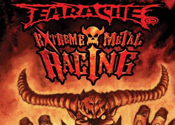 Earache Extreme Metal Racing