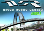 Nitro Stunt Racing: Stage 1