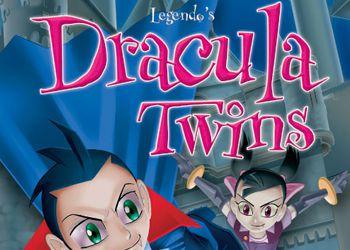 Legendo'с Dracula Twins