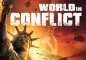 World in Conflict: Save файлы