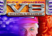 Dick Johnson V8 Challenge