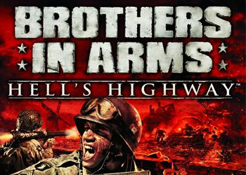 Brothers in Arms: Hell'с Highway