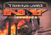 Terra Wars: New York Invasion