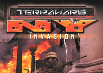 Terra Wars: New York Invasion