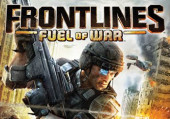 Frontlines: Fuel of War: Обзор
