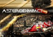 Impact Asteroid Combat