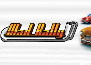 Mad Rally